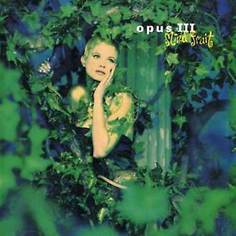 Opus III - Mind Fruit [CD] USA import