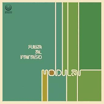 Modular - Fuga Al Paraiso [CD] USA import