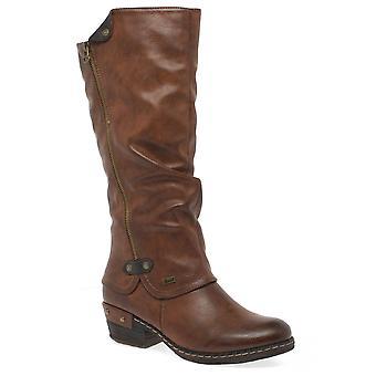 الأحذية Rieker سيراليون الطويل النسائي