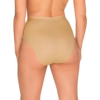 Sans Complexe 1537-Skin Women's Perfect Lift Nude Light Control Slimming Shaping High Waist Brief