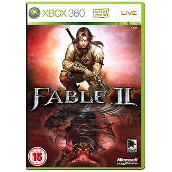 Fable II (Xbox 360) - New