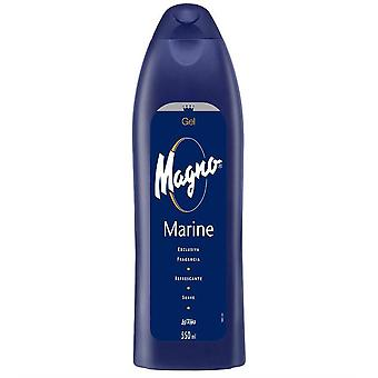 Magno Gel Marine Blue 550ml