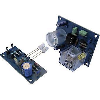 Kemo B213 valo suoja sarja 9 V DC, 12 V DC 50 m