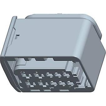 TE tilkobling Socket kabinett - kabel HDSCS, MCP totalt antall pinner 10 1-1564514-1-1 eller flere PCer