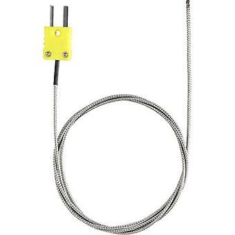 VOLTCRAFT type K lucht sonde-50 tot + 400 °C sensor type K