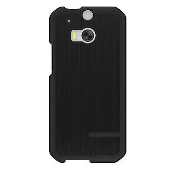 BodyGlove Satin Case for the HTC One 2 M8 (2014 Version) (Black)