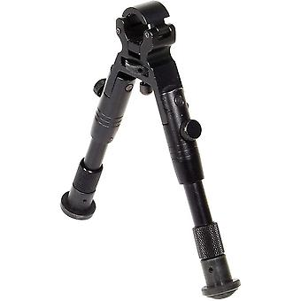 UTG Tactical Clamp-On Rubber Stand Shooter's Bipod