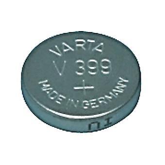 Varta V399 Horloge Batterij 1.55 V 42 Mah