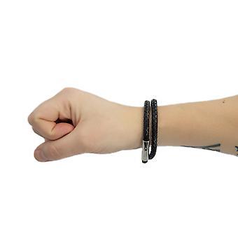 Bracelet Uomo Pelle P1214
