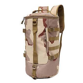 Backpack in durable fabric, 43x26x17 cm KX6010SANS