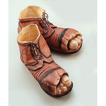 Οι μπότες του αλήτη.