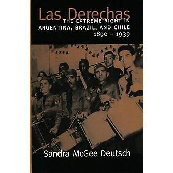Las Derechas - die Extreme Rechte in Argentinien - Brasilien und Chile - 189