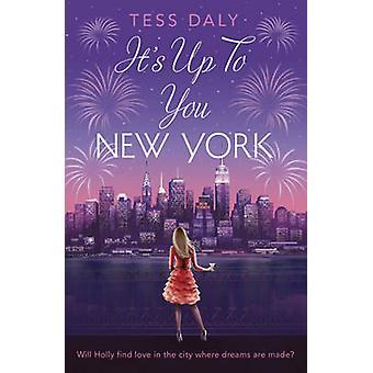 Det är upp till dig - New York - hittar Holly kärlek i staden där Dre
