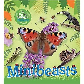 Bestioles par Victoria Munson - livre 9781526301512