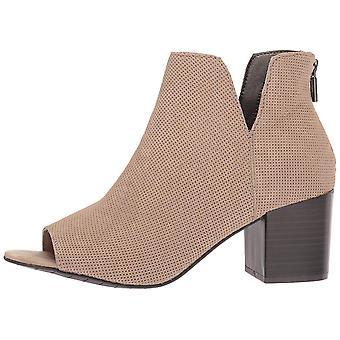 Kenneth Cole, Womens Ride réaction rapide Open Toe cheville Fashion bottes
