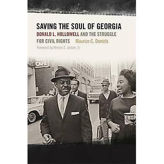 Salvar a alma da Geórgia - Donald L. Hollowell e a luta pela