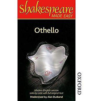 Shakespeare Made Easy - Othello (Shakespeare Made Easy)