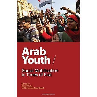 Arabische jeugd: Sociale mobilisatie in tijden van gevaar