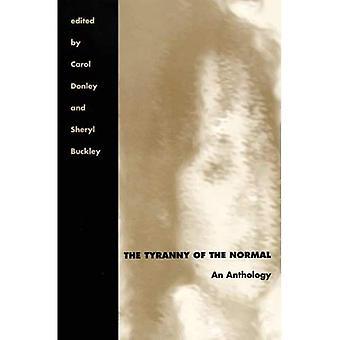 De tirannie van de normale: An Anthology