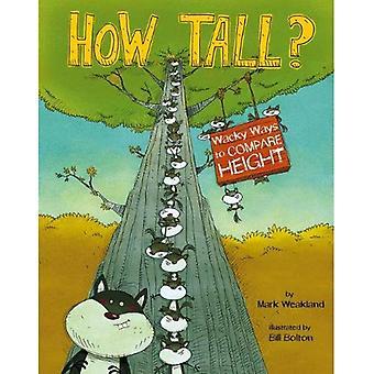 Quanto è alto?