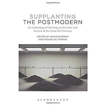 Suplantando o pós-moderno