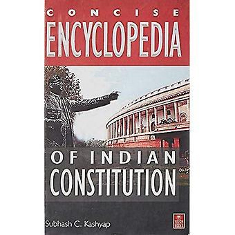 Kurze Enzyklopädie der Verfassung von Indien