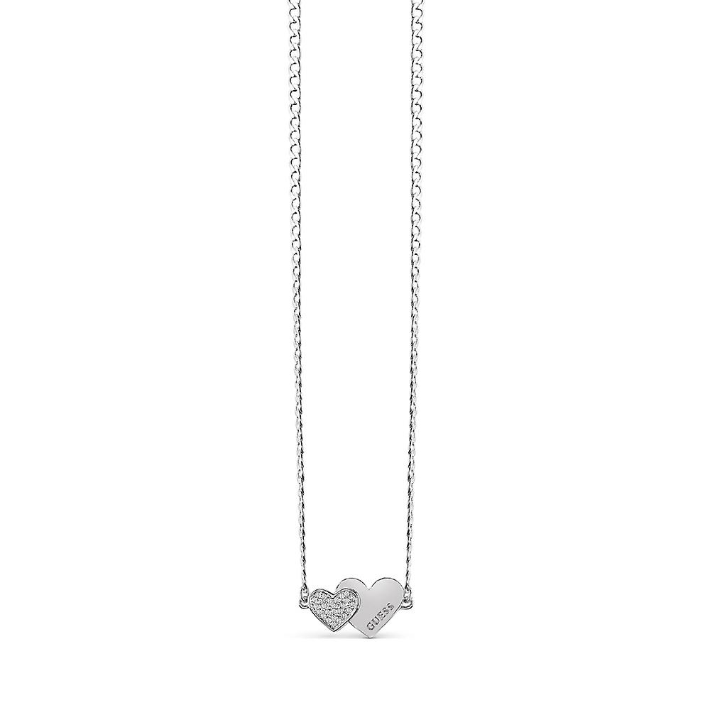 Guess Women's Necklace UBN84074