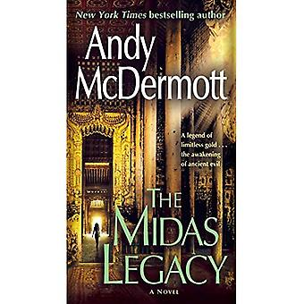 The Midas Legacy (Nina Wilde and Eddie Chase)