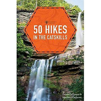 50 Hikes in the Catskills (Explorer's 50 Hikes)