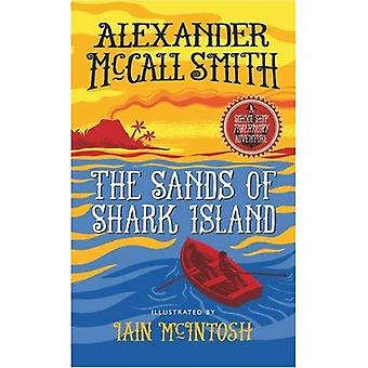 The Sands of Shark Island:� A School Ship Tobermory Adventure (Book 2) (The School Ship)
