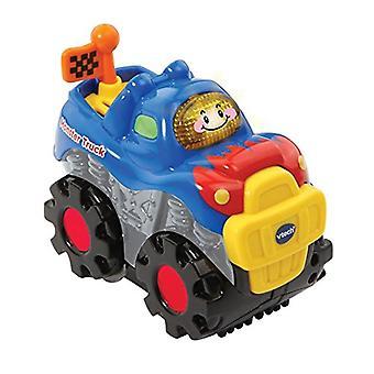VTech Toot-Toot sterowniki Monster Truck