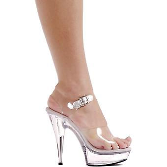 鞋布鲁克 601 Clr Plat Sz 10