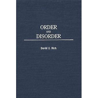 Ordnung und Unordnung durch reiche & David Z.
