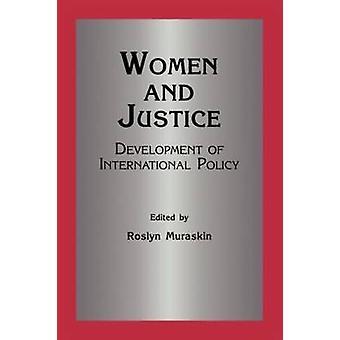 Femmes et Justice par Muraskin & R.