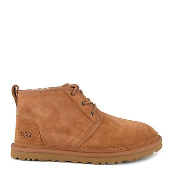 UGG Mens' Neumel Chestnut Suede Boot