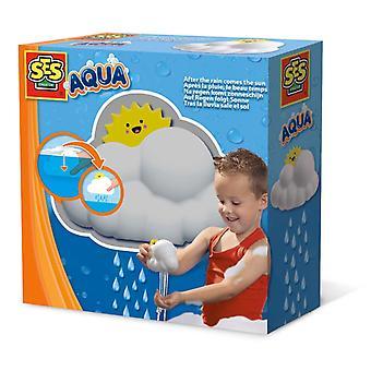 SES Creative Aqua Na Regen Komt Zonneschijn