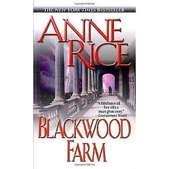 Blackwood Farm -Engl.ed. Book