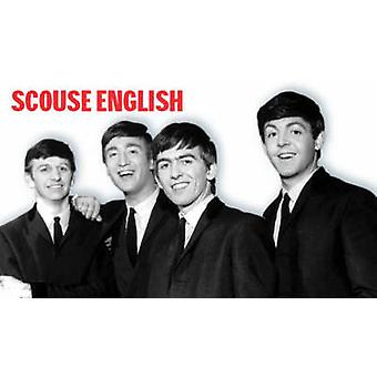 Scouse-English Glossary by Fred Fazakerley - 9780902920941 Book