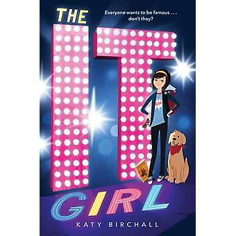 The It Girl by Katy Birchall - 9781481463621 Book
