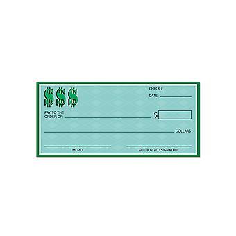 Vinderens check