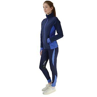 HyFASHION Womens/Ladies Sport Active + Softshell Jacket
