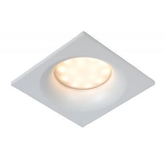 Lucide Ziva Moderne Sy-Weiß-Einbau-Spotlicht