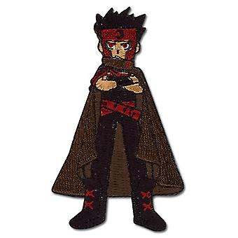 Patch - Tsubasa - New Kurogane Iron On Gifts Toys Anime Licensed ge7230