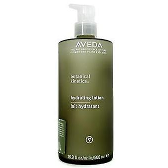 Aveda botaniske kinetik Hydrating Lotion - 500ml / 16,9 ounce