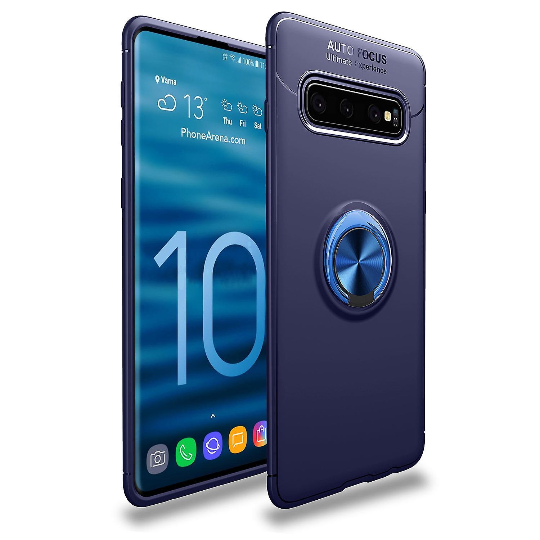 Samsung Galaxy S10 Ring Holder Skal