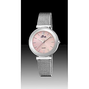 Lotus - Armbanduhr - Damen - 18434/C  - Trendy