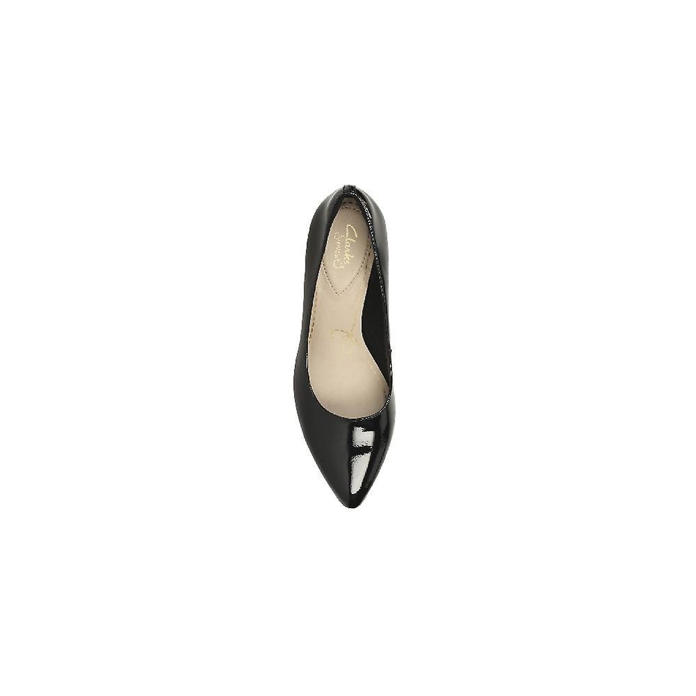 Clarks Isidora Faye 261231134 ellegant vinter kvinners sko