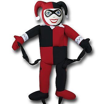 Harley Quinn Backpack Buddy