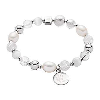Jewels BY Leonardo Elastic Bracelet Women Steel_Stainless - 16506