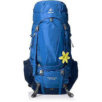 Deuter Aircontact PRO - Unisex Adult Backpacks - Blue (Ocean-Midnight) - 37x47x84 cm (B x H T)